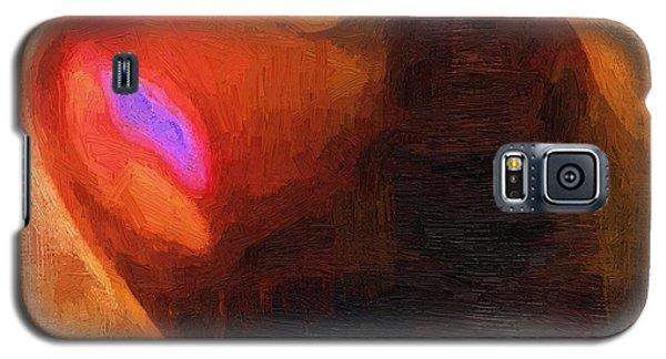 My Foolish Heart Galaxy S5 Case