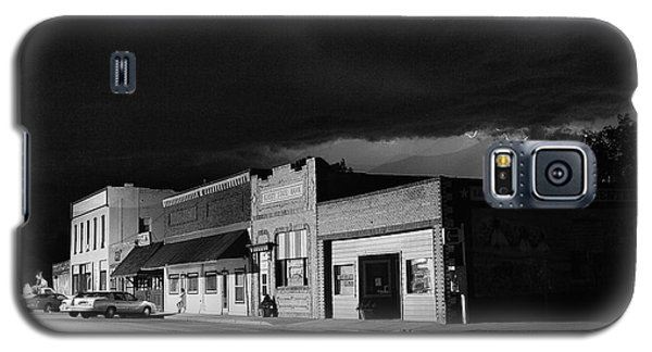 My Home Town II Galaxy S5 Case by Steven Reed