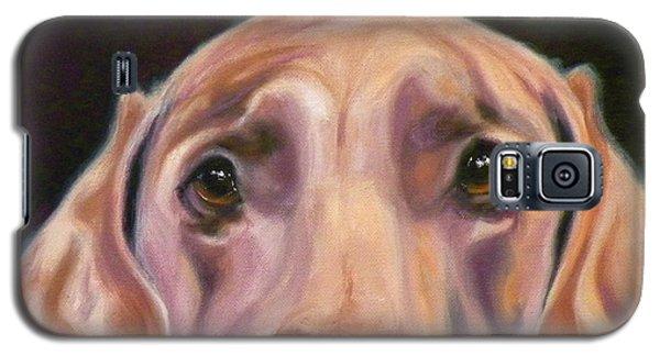 My Kerchief Galaxy S5 Case