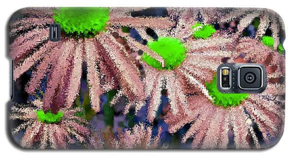 My Kinda Night Pink Galaxy S5 Case