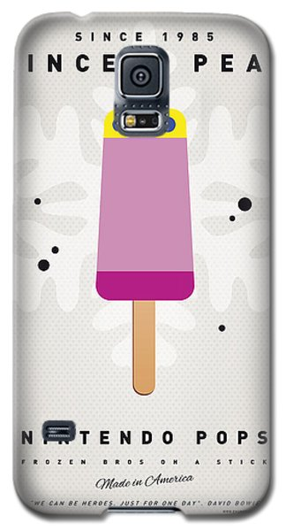 My Nintendo Ice Pop - Princess Peach Galaxy S5 Case