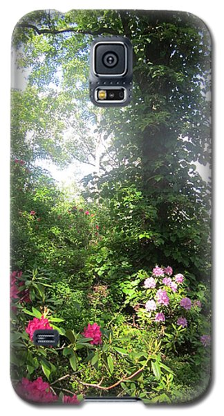My Haven Galaxy S5 Case