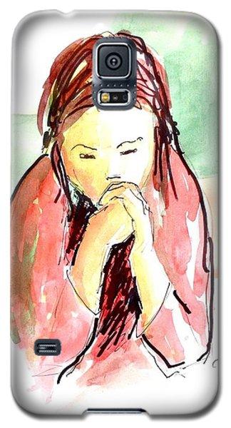 My Prayer Galaxy S5 Case