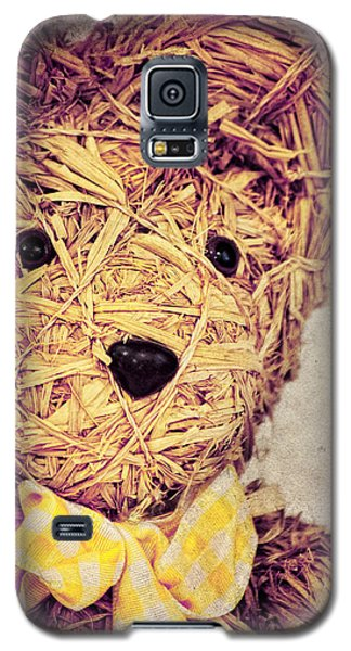 My Teddy Bear Galaxy S5 Case