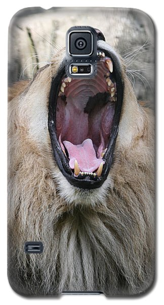 My What Big Teeth You Have Galaxy S5 Case