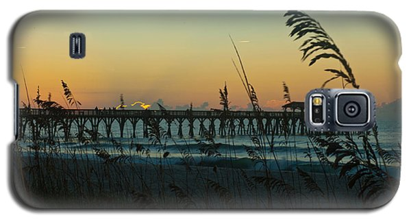 Myrtle Beach Sunrise Galaxy S5 Case