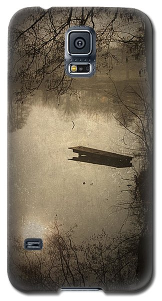 Mysterious Morning Galaxy S5 Case