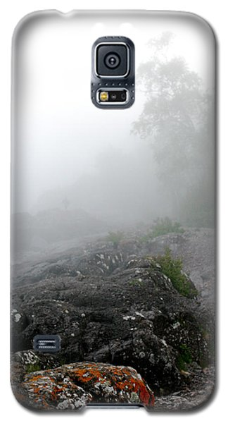 Mysterious North Shore Galaxy S5 Case
