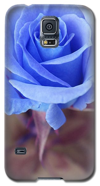 Mysterious Galaxy S5 Case by The Art Of Marilyn Ridoutt-Greene