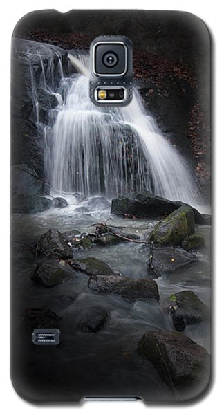 Mysterious Waterfall Galaxy S5 Case