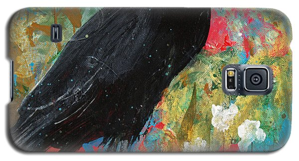Mystery At Every Turn Galaxy S5 Case by Robin Maria Pedrero