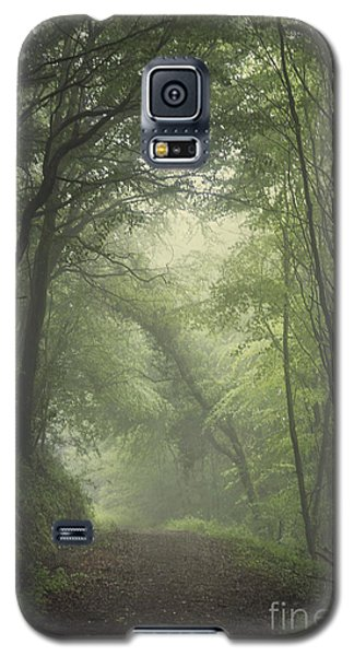 Mystery Awakens Galaxy S5 Case