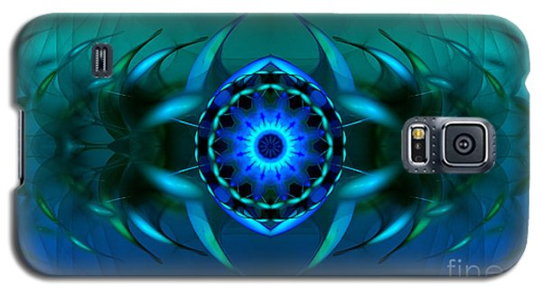 Mystery Of The Sargasso Sea Galaxy S5 Case