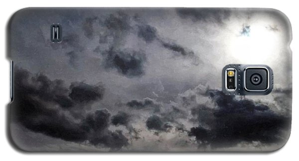 Mystery Of The Sky Galaxy S5 Case