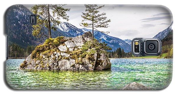 Mystic Bavaria Galaxy S5 Case by JR Photography