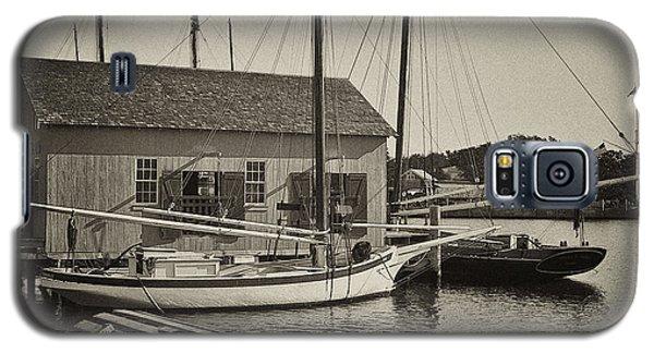 Mystic Dock Galaxy S5 Case