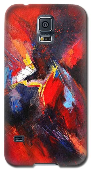 Mystic Image Galaxy S5 Case by Glory Wood