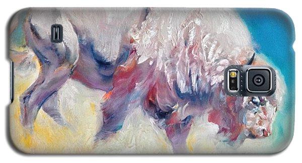 Mystic Galaxy S5 Case