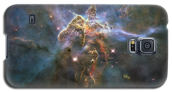 Mystic Mountain Galaxy S5 Case