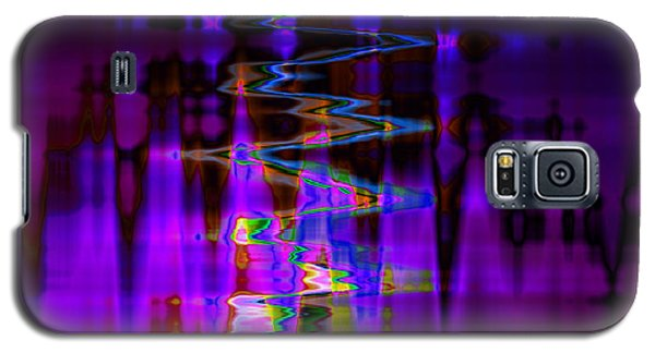 Mystic River Galaxy S5 Case