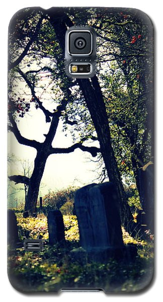 Galaxy S5 Case featuring the photograph Mystical Fantasies by Melanie Lankford Photography