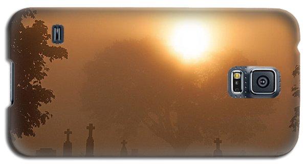 Mystical Fog Galaxy S5 Case
