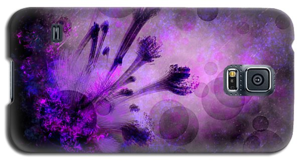 Mystical Nature Galaxy S5 Case