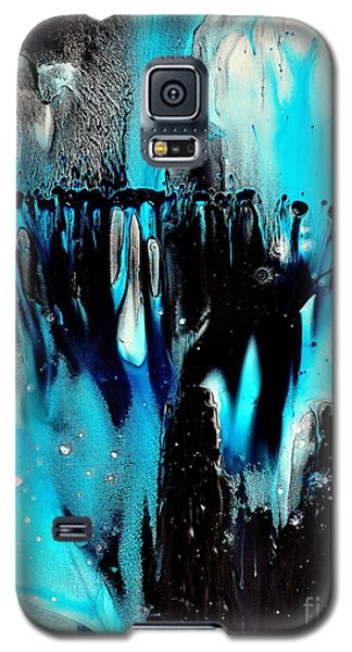 Mystics Galaxy S5 Case by Christine Ricker Brandt
