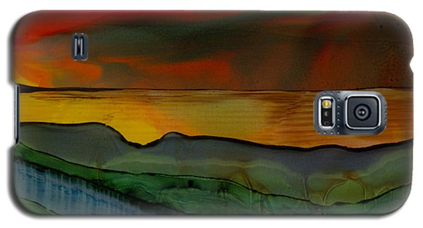 Mystique Of Nature Galaxy S5 Case