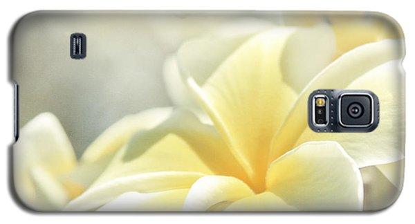 Na Lei Pua Melia Aloha E Ko Lele Galaxy S5 Case
