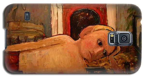 Na027 Galaxy S5 Case