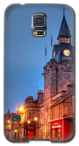Nairn High Street Galaxy S5 Case
