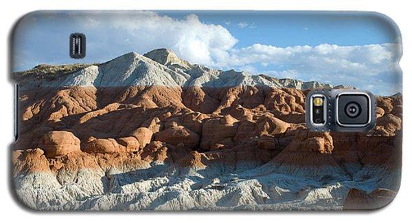 Naked Mountain Galaxy S5 Case