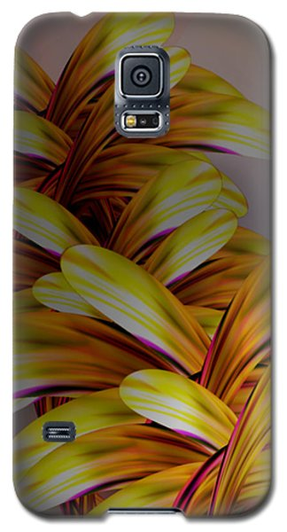 Naked Petals Galaxy S5 Case
