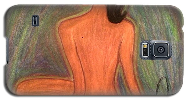 Naked Truth Galaxy S5 Case
