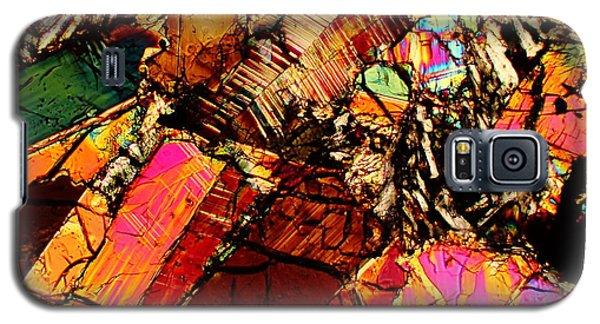 Through Martian Eyes Galaxy S5 Case