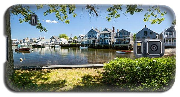 Nantucket Homes By The Sea Galaxy S5 Case