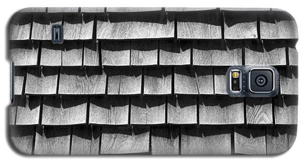 Nantucket Shingles Galaxy S5 Case