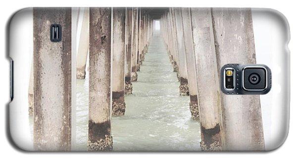 Naples Fl Pier Galaxy S5 Case