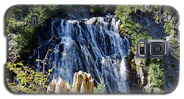 Narada Falls Galaxy S5 Case