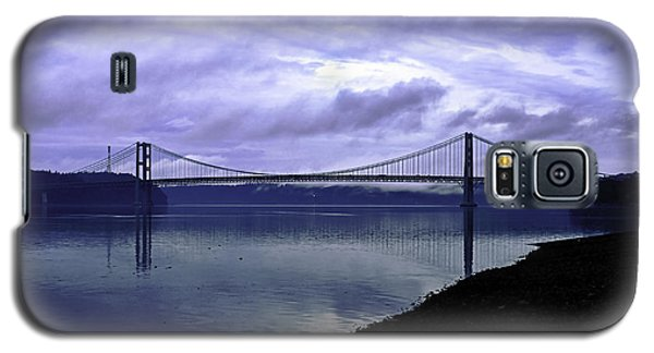 Narrows Bridge Galaxy S5 Case