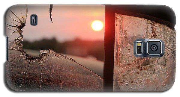 Nash Lafayette Sunset Galaxy S5 Case by Christopher McKenzie