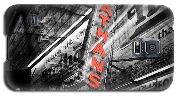 Nathan's Famous Galaxy S5 Case
