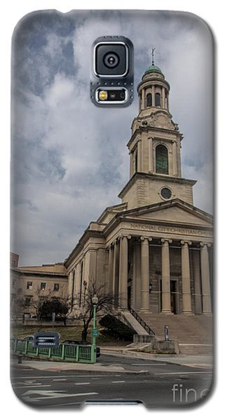 National City Christian Church Galaxy S5 Case