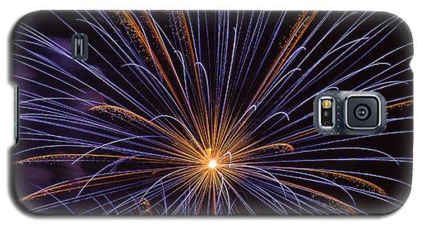 National Day Galaxy S5 Case by Bruno Santoro