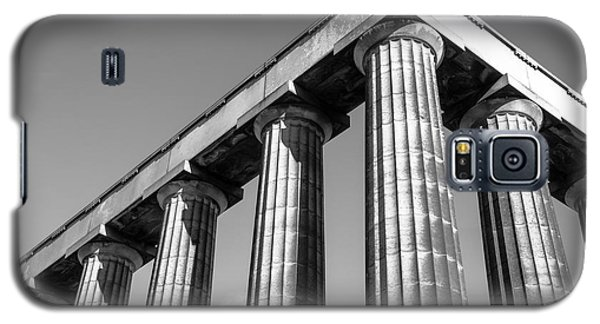 National Monument Galaxy S5 Case by Ross G Strachan