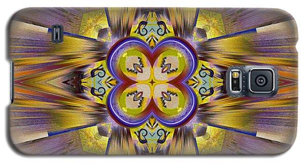 Native American Spirit Galaxy S5 Case