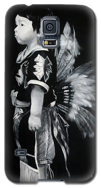 Native Boy Galaxy S5 Case