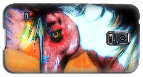 Native War Horse 2 Galaxy S5 Case