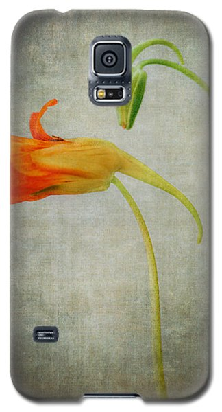 Natural Aliens 2 Galaxy S5 Case
